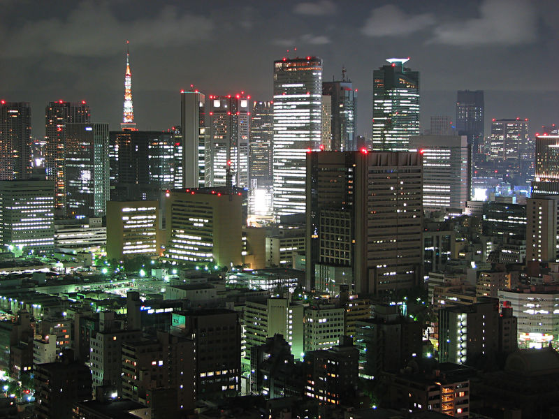 INSEAD Blog by Zanat0s the INSEAD(er)   Tokyo ! The Biggest among ... bd47e8a256e